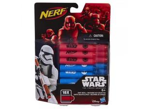 Star Wars E7 12 Darts Nachfüllpack