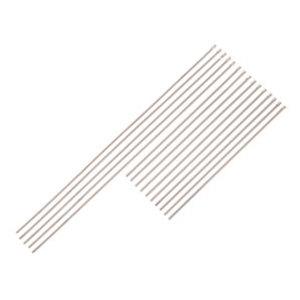 Edelstahl-Kabelbinder-Set        15-teilig