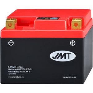 JMT Lithium-Ionen-Batterie