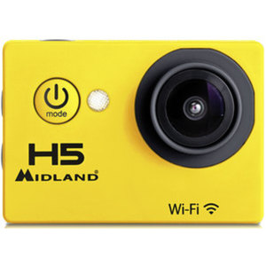 Midland H5 Actionkamera