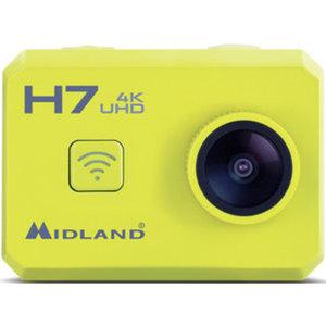 Midland H7 Actionkamera