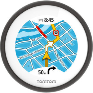 TomTom VIO Motorroller Navigationssystem
