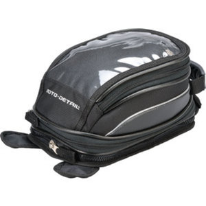 "Moto-Detail Tankrucksack        ""Smart"" Magnet/Saugnapf"
