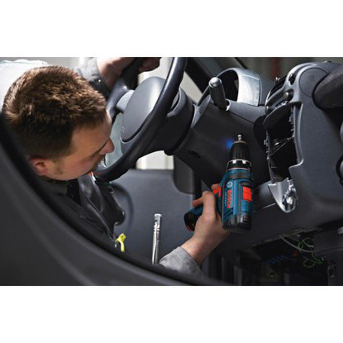 Bild 5 von Bosch Professional Akku-Bohrschrauber GSR 10,8-2-Li