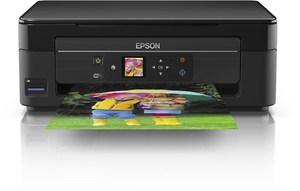 Epson Expression Home XP-342 Multifunktionsgerät Tinte schwarz