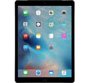 Apple 12,9´´ iPad Pro WiFi+Cell 128 GB Grau