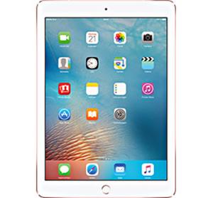 Apple 9,7´´ iPad Pro WiFi+Cell 128 GB Roségold