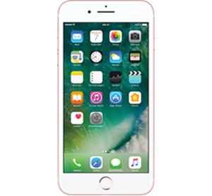Apple iPhone 7 Plus 256 GB Roségold