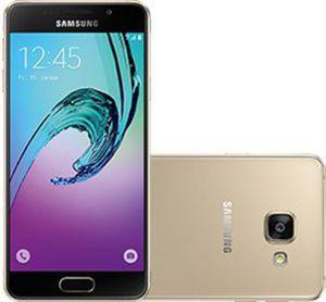 Samsung Galaxy A3 (2016) (Gold)