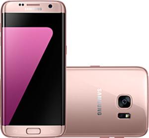Samsung Galaxy S7 edge 32GB (Pink)