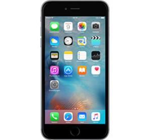 Apple iPhone 6 Plus 16 GB Spacegrau NEUWERTIG