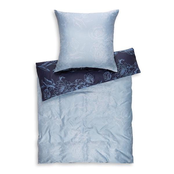 satin bettw sche clara 135x200cm von strauss innovation ansehen. Black Bedroom Furniture Sets. Home Design Ideas