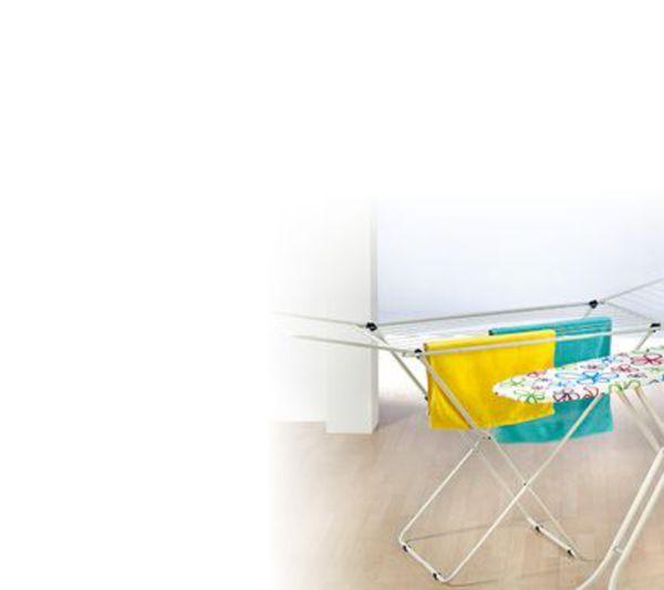 leifheit standtrockner classic 200 easy von kaisers ansehen. Black Bedroom Furniture Sets. Home Design Ideas