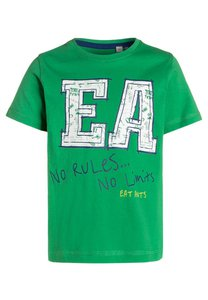 Eat ants by Sanetta TShirt print active green