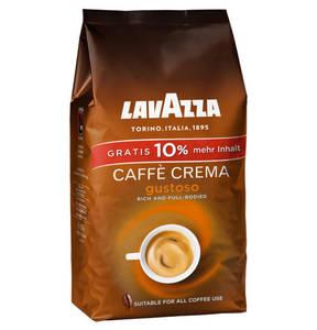 Lavazza             Caffè Crema Gustoso ganze Bohnen 1100 g