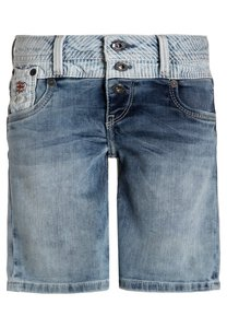 Pepe Jeans CARLY Jeans Shorts denim
