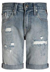 Replay Jeans Shorts denim
