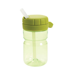 Oxo Mini Twist Top Trinkhalmflasche