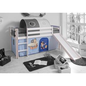 hochbett keni von poco einrichtungsmarkt ansehen. Black Bedroom Furniture Sets. Home Design Ideas