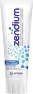Zendium Zahncreme