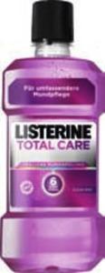 Listerine Mundspülung