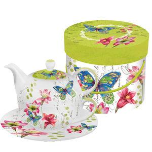"""ppd Tea-4-One Set """"Aporia"""""""