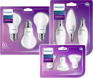 LED-Lampen 3er-Pack