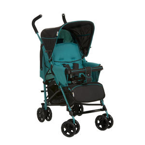 Hauck Buggy ´´Sprint´´, moonlight/everglade
