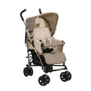 Hauck Buggy ´´Sprint´´, pearl/funghi