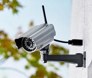 IP-Überwachungskamera IPC-20 HD