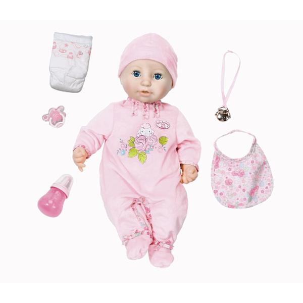 Baby Annabell Puppe Von Toysrus Ansehen Discountode