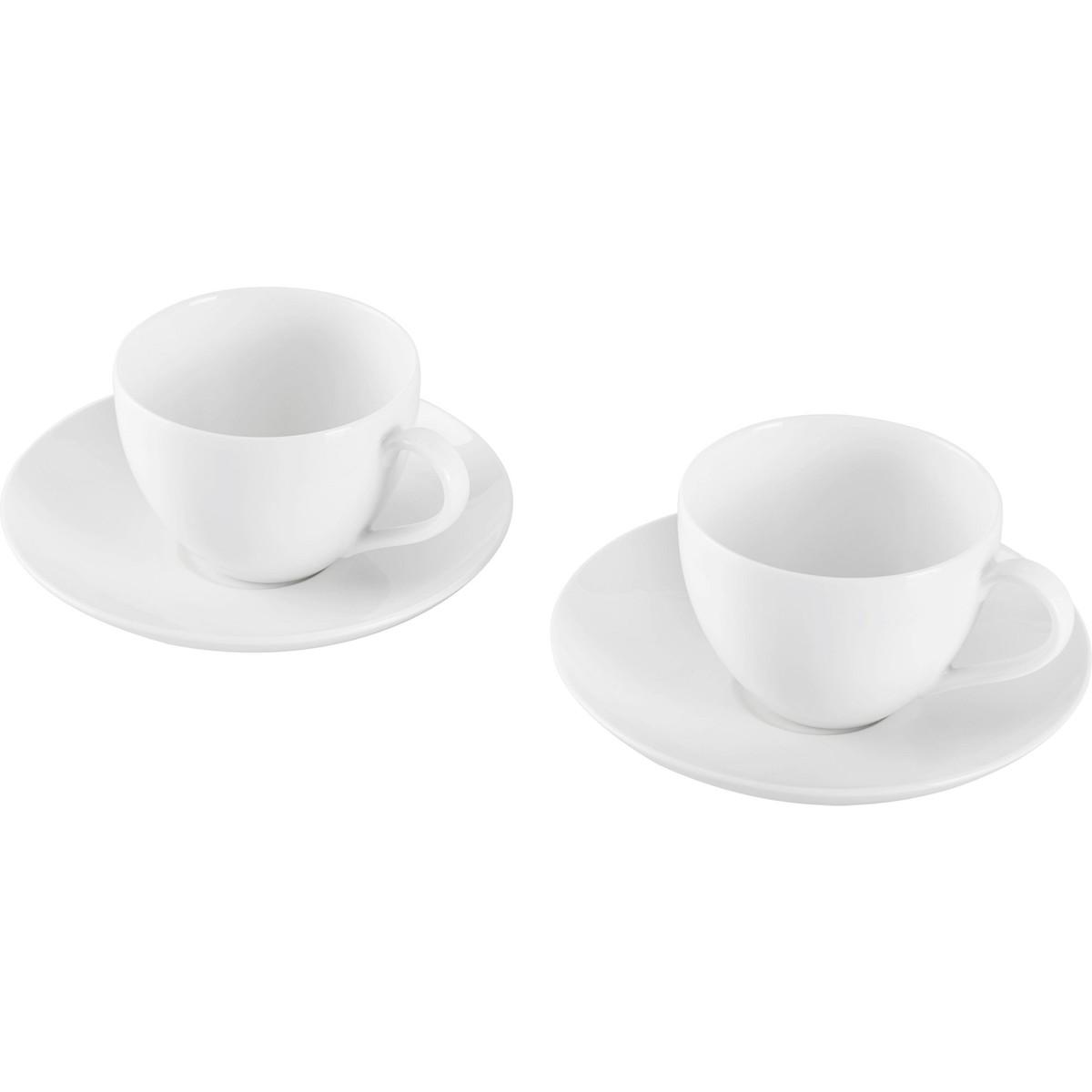 Bild 2 von Kaffeeset Vivo Hot Basics 4-tlg