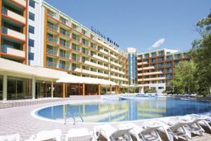 COOEE Hotel Kalina Garden 4 Sterne