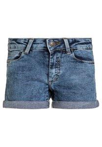 Tiffosi CHLOE Jeans Shorts washed blue