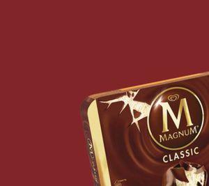 Langnese Magnum Eis
