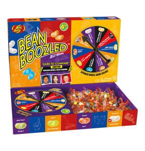 JELLY BELLY             Bean Boozled Jumbo, Das Familienspiel, 357g