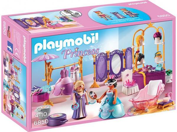 Playmobil Anschauen