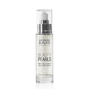 Annemarie Börlind - Beauty Pearls Anti-Pollution & Moistrue Serum 50ml