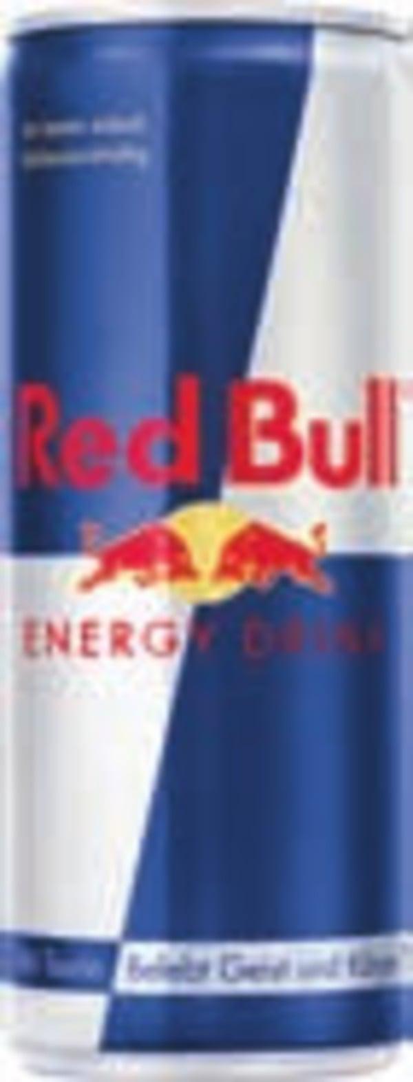 red bull energy drink von ihr platz ansehen. Black Bedroom Furniture Sets. Home Design Ideas