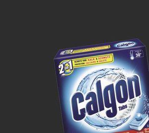 Calgon Enthärter