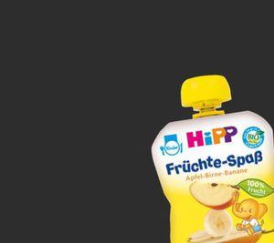 Hipp Früchte Spaß