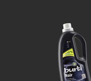 Burti Waschmittel flüssig + 10 % Gratis