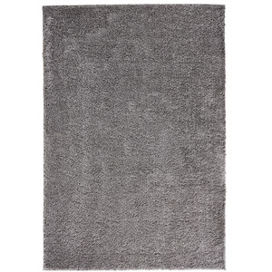 Teppich Bombay (160 x 230 cm, grau)