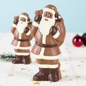 Weihnachtsmann ´´Michael´´ 225g 4,00 € / 100g