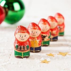 Lindt Mini-Süße Weihnachtshelfer 50g 5,98 € / 100g