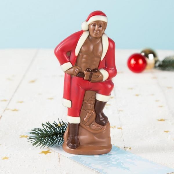 Weihnachtsmann ´´Nico´´ 150g 3,99 € / 100g