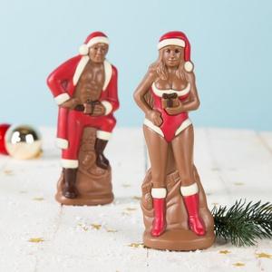 Weihnachtsfrau ´´Nicole´´ 150g 3,99 € / 100g