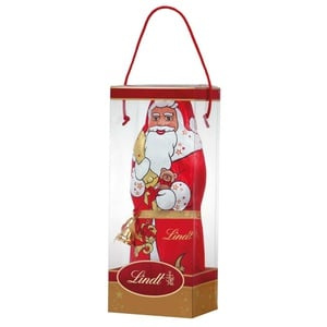 Lindt Weihnachtsmann 1kg 39,00 € / 1000g