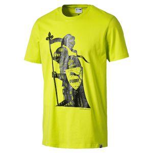 Adrian Johnson Männer T-Shirt