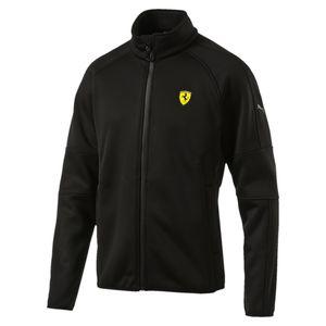 Ferrari Männer Softshell Jacke